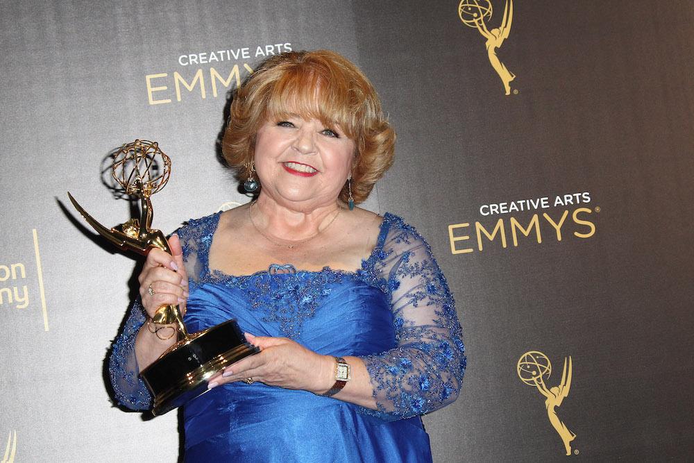 Patrika Darbo Emmy Award