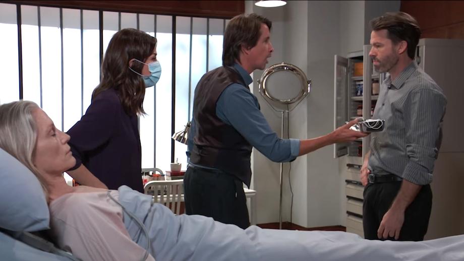 General Hospital Cassandra Finn Anna