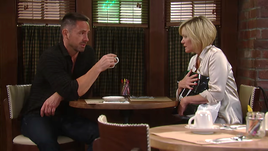 General Hospital Julian and Ava