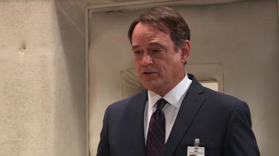 General Hospital Kevin