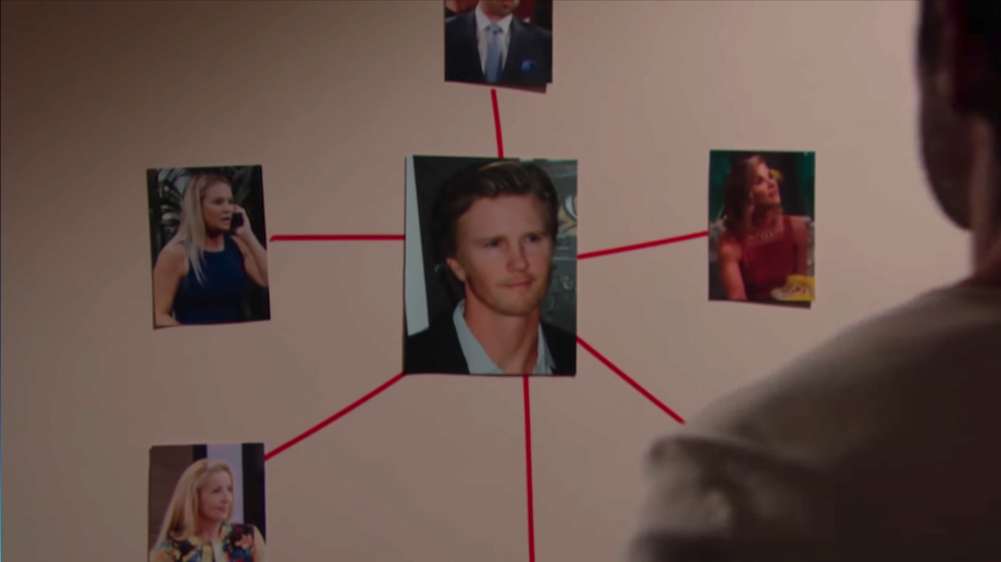 The Young and The Restless Rey clues