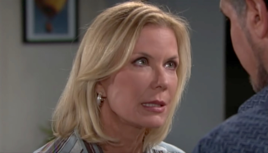 The Bold and The Beautiful Brooke Bill