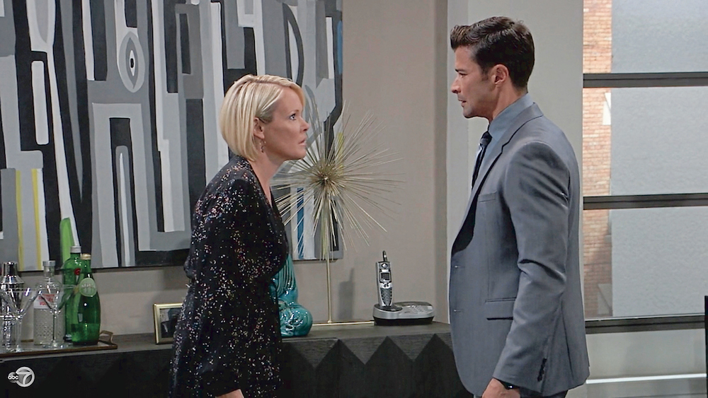 General Hospital Griffin Ava