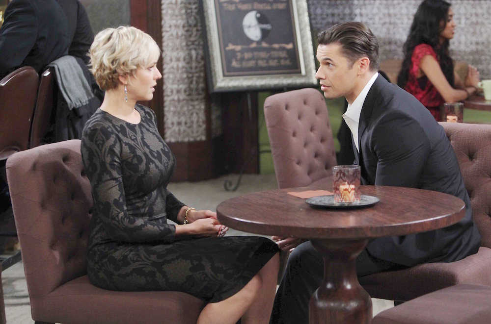 Days of Our Lives Nicole Xander