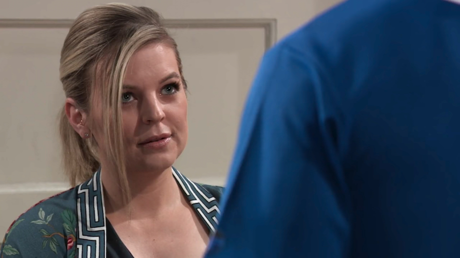 General Hospital Maxie Peter