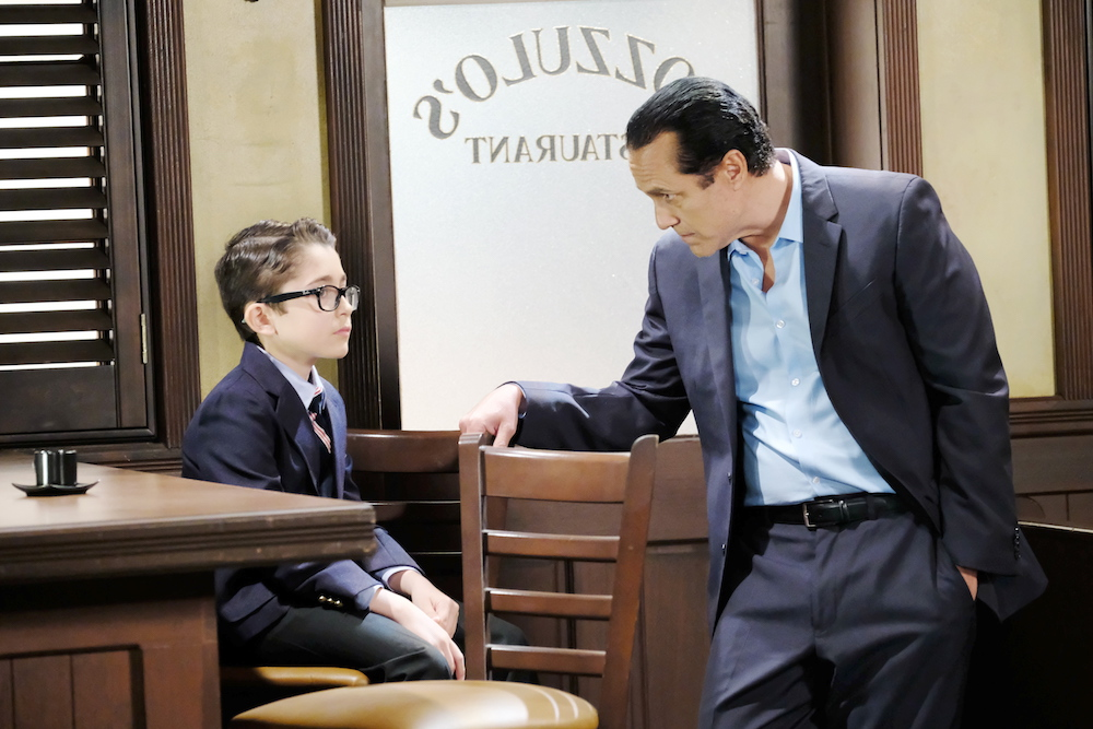 GH Spencer and Sonny - JPI