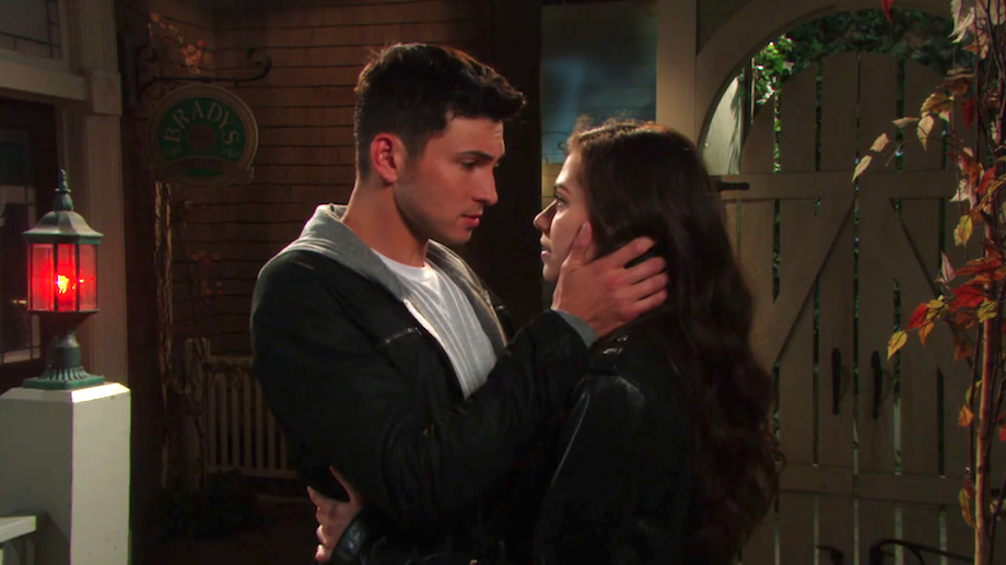Days of Our Lives Ben Ciara