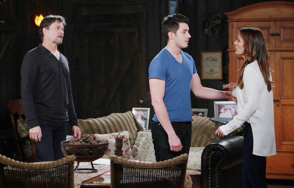 Days of Our Lives Bo Zack Hope