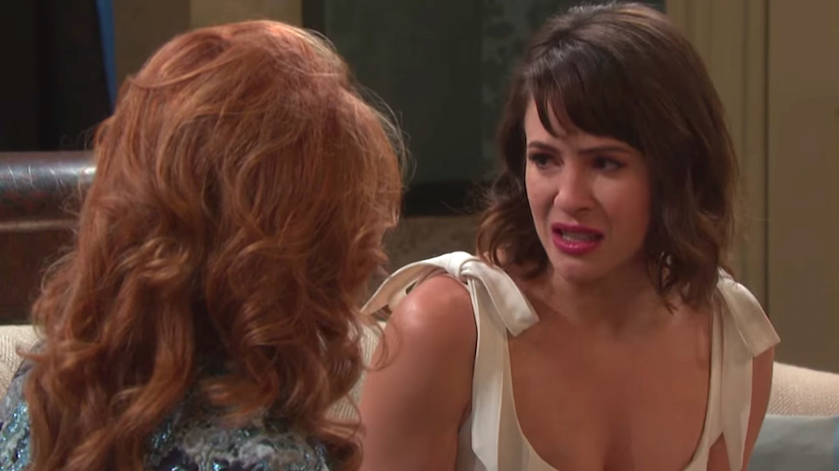Days of Our Lives Maggie Sarah