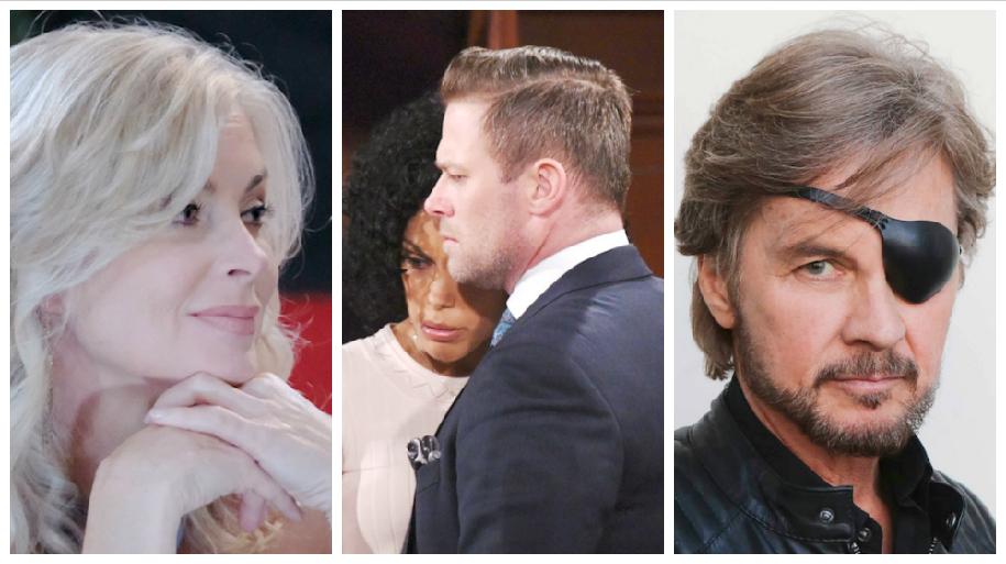 CBS/NBC 2018 Casting