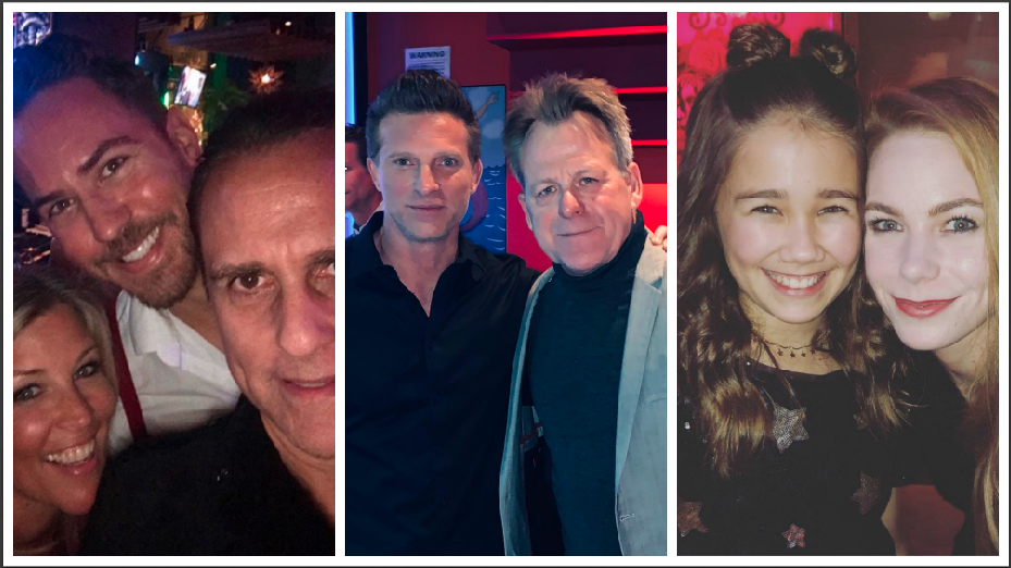 2018 General Hospital Christmas Party
