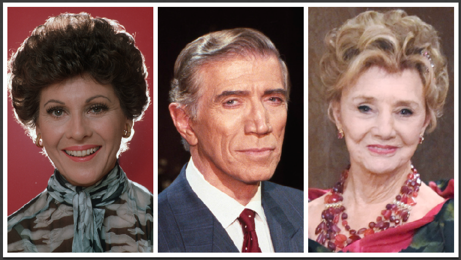 Soap Stars Who Died in 2018