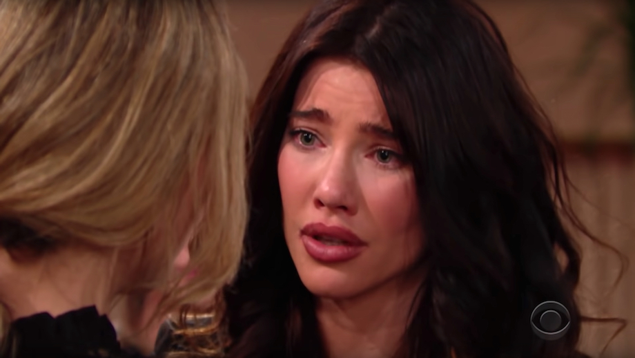 The Bold and The Beautiful Hope Steffy