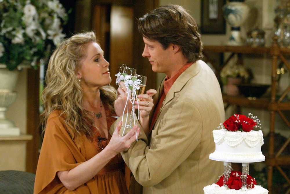 Days of Our Lives Jennifer and Jack