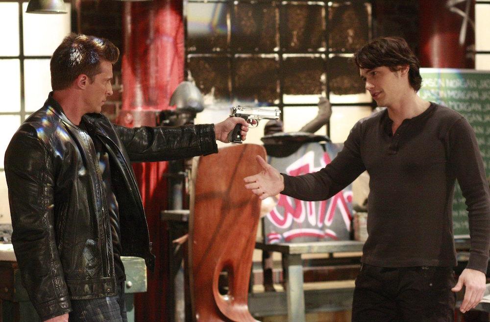 GH Jason and Franco - ABC/Getty