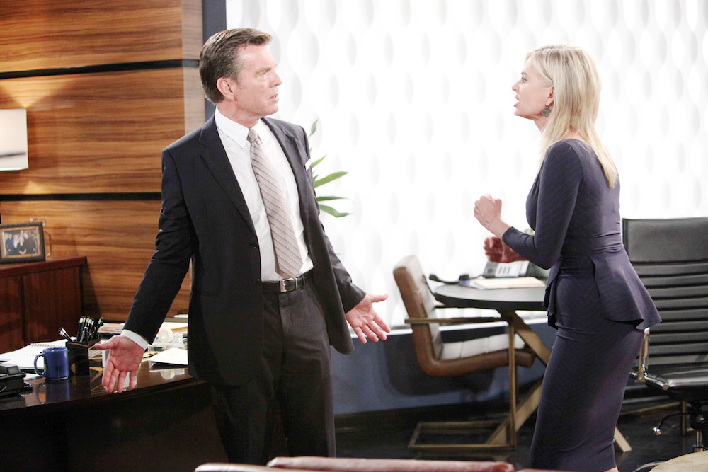 The Young and The Restless Jack Ashley
