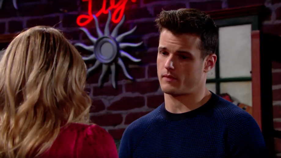The Young and The Restless Summer Kyle