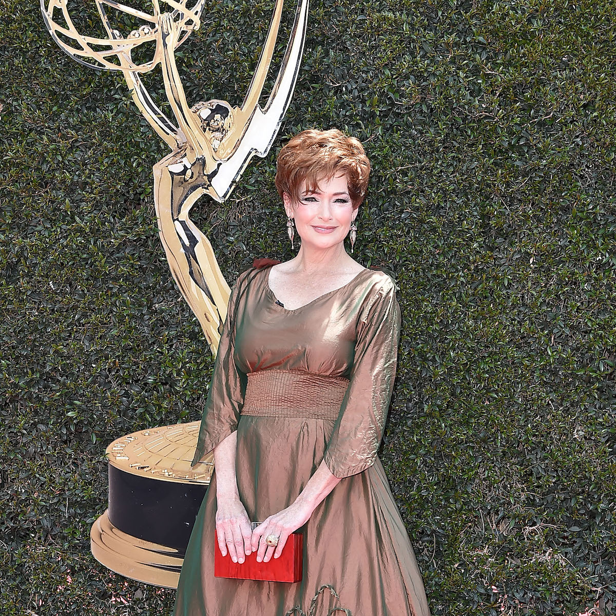 Carolyn Hennesy Daytime Emmy Awards