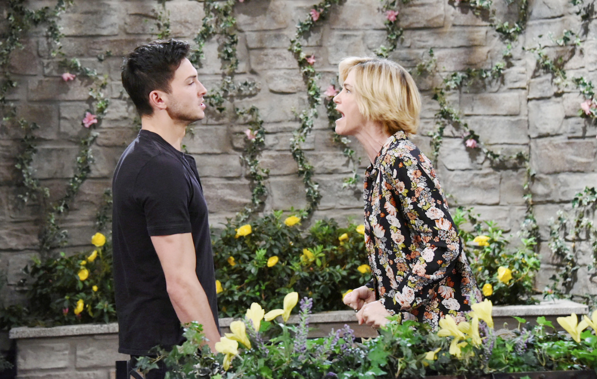 Days of Our Lives Eve Ben
