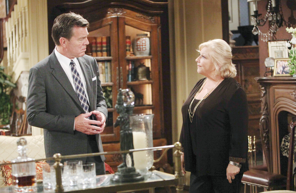 The Young and The Restless Jack Traci