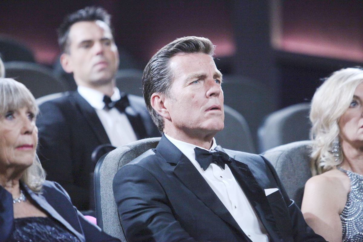 The Young and The Restless Jack