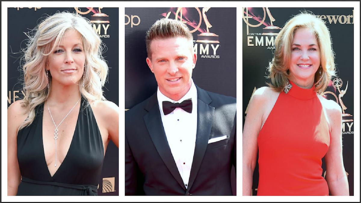 2019 ABC Daytime Emmys fashion