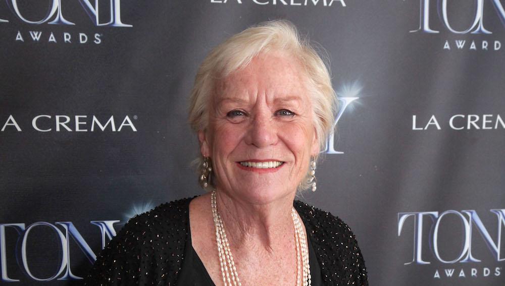 Barbara Tarbuck