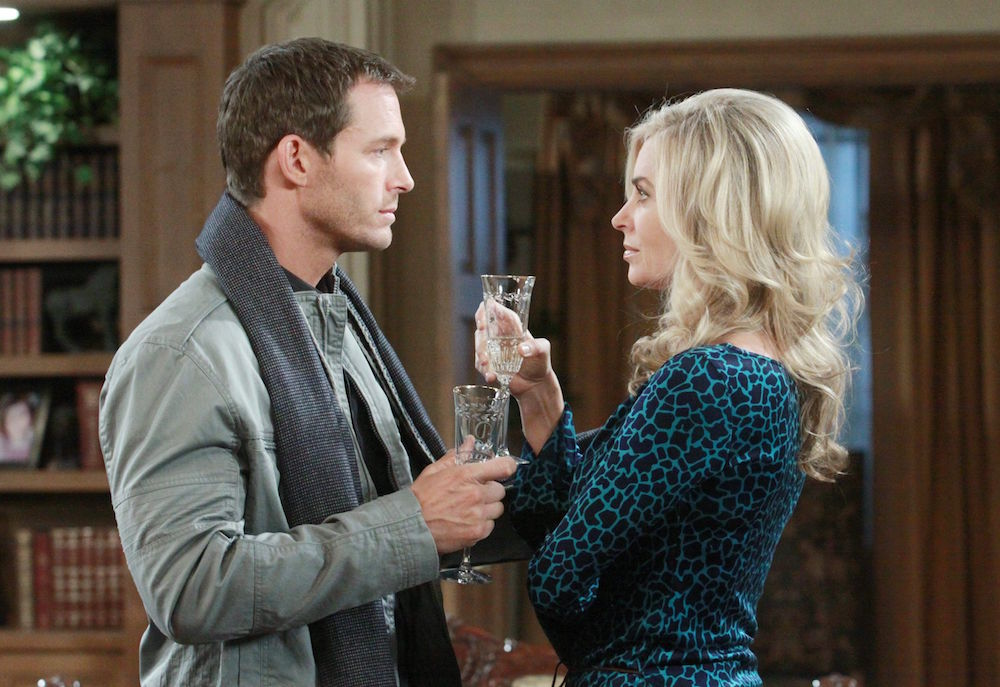 Days of Our Lives Kristen and Brady
