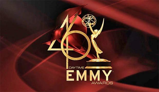 46th Daytime Emmy Awards logo