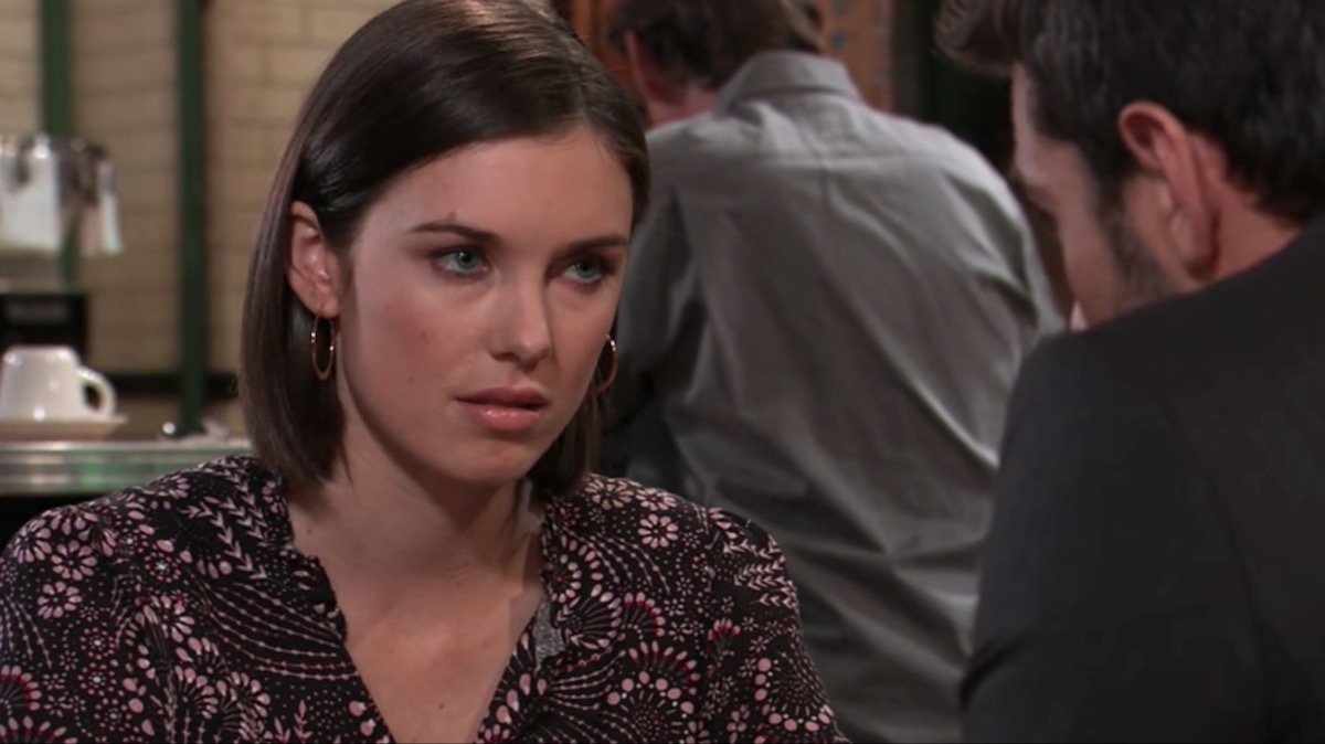 General Hospital Willow Chase