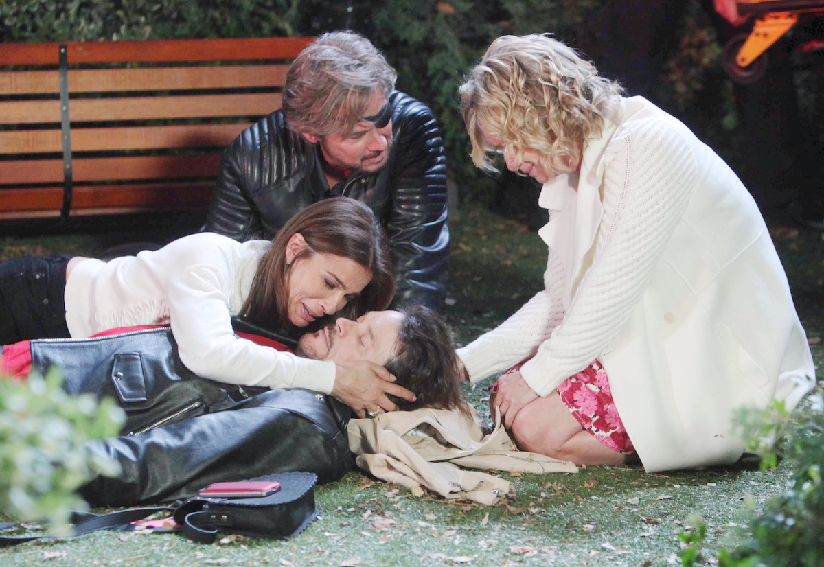 Days of Our Lives Bo dies