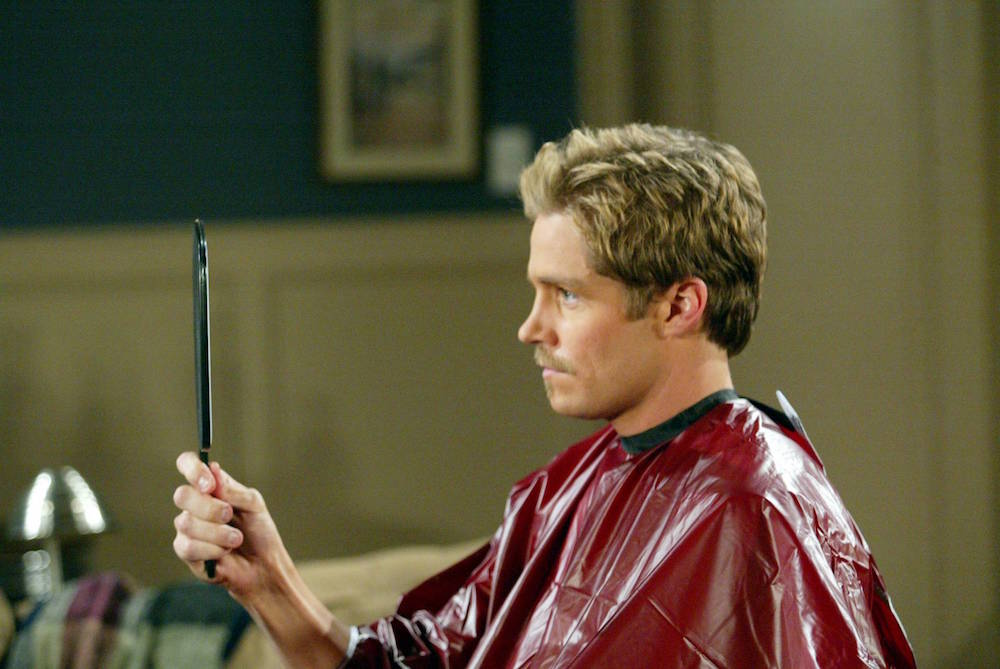 Days of Our Lives Sami as Stan