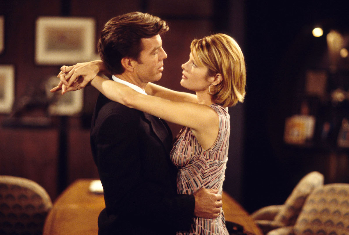 The Young and The Restless Jack Phyllis