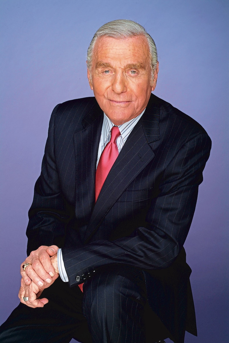 The Young and The Restless John Abbott