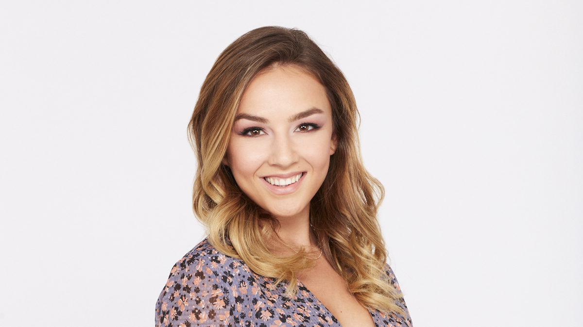 GH Lexi Ainsworth ABC