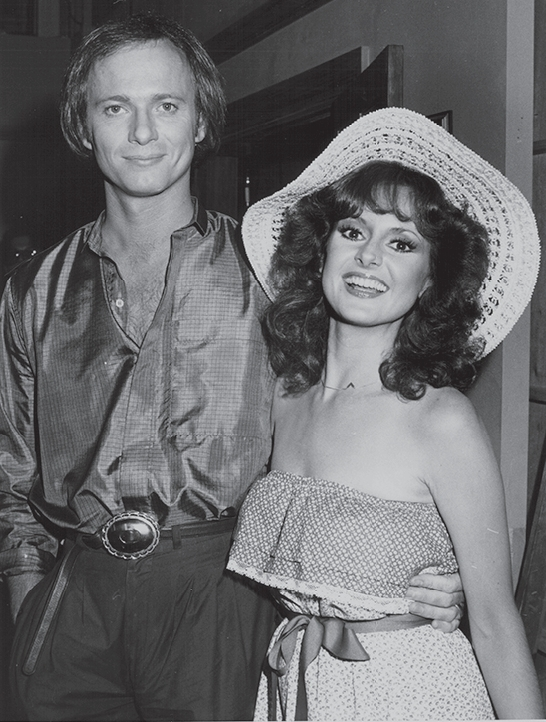 General Hospital Anthony Geary Jacklyn Zeman