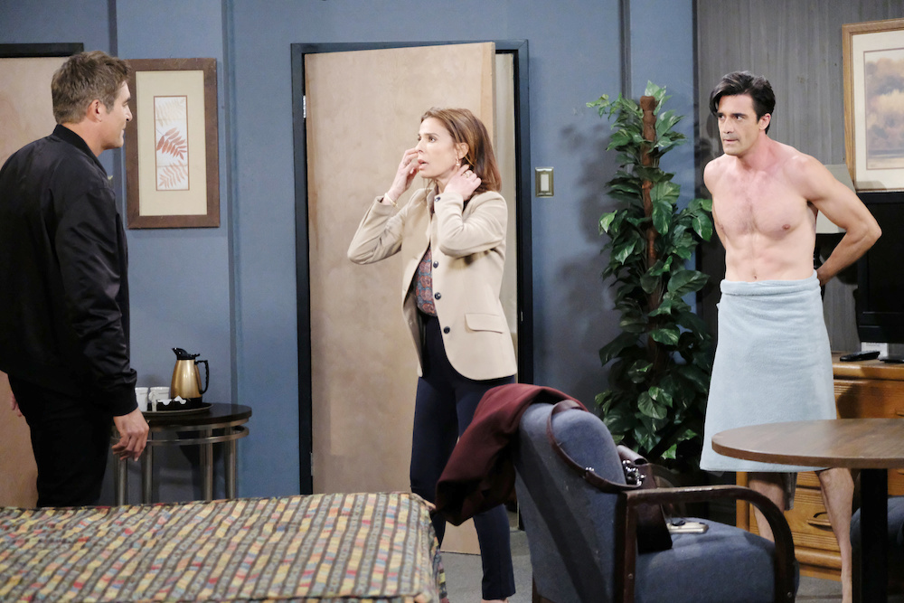 Days of Our Lives Rafe Hope Ted