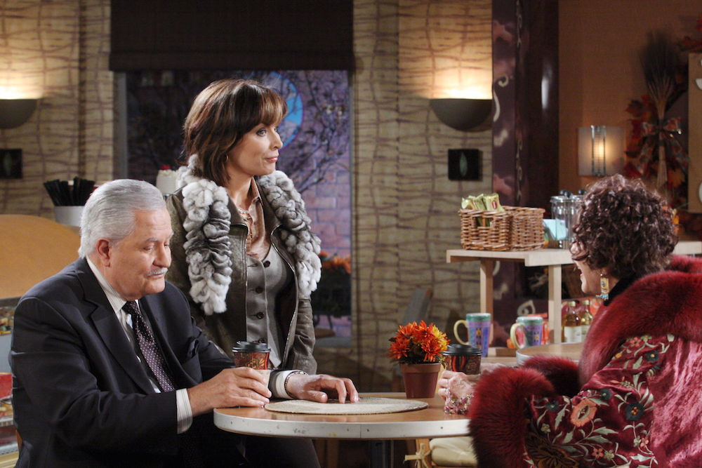 Days of Our Lives Victor Kate Vivian