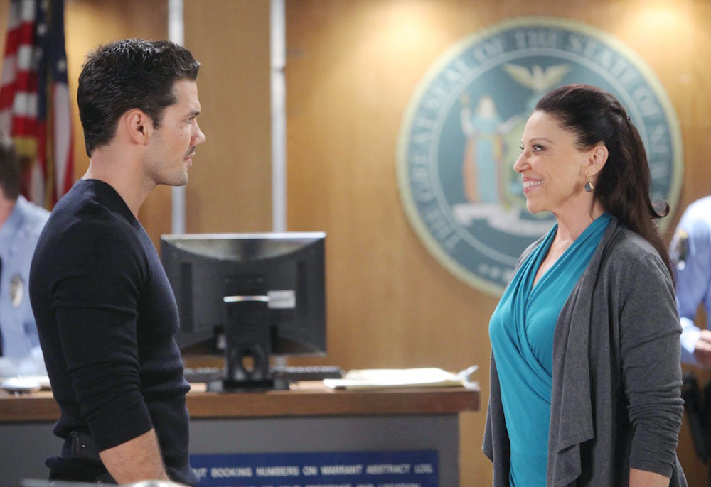 General Hospital Nathan and Obrecht