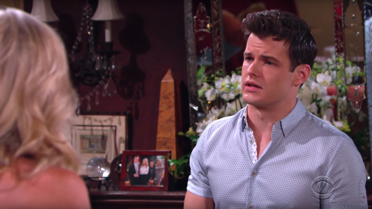 The Young and The Restless Ashley Kyle