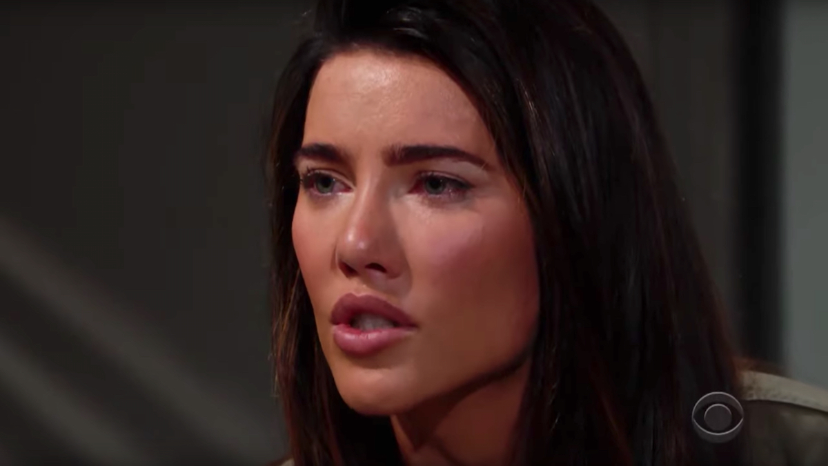 The Bold and The Beautiful Steffy