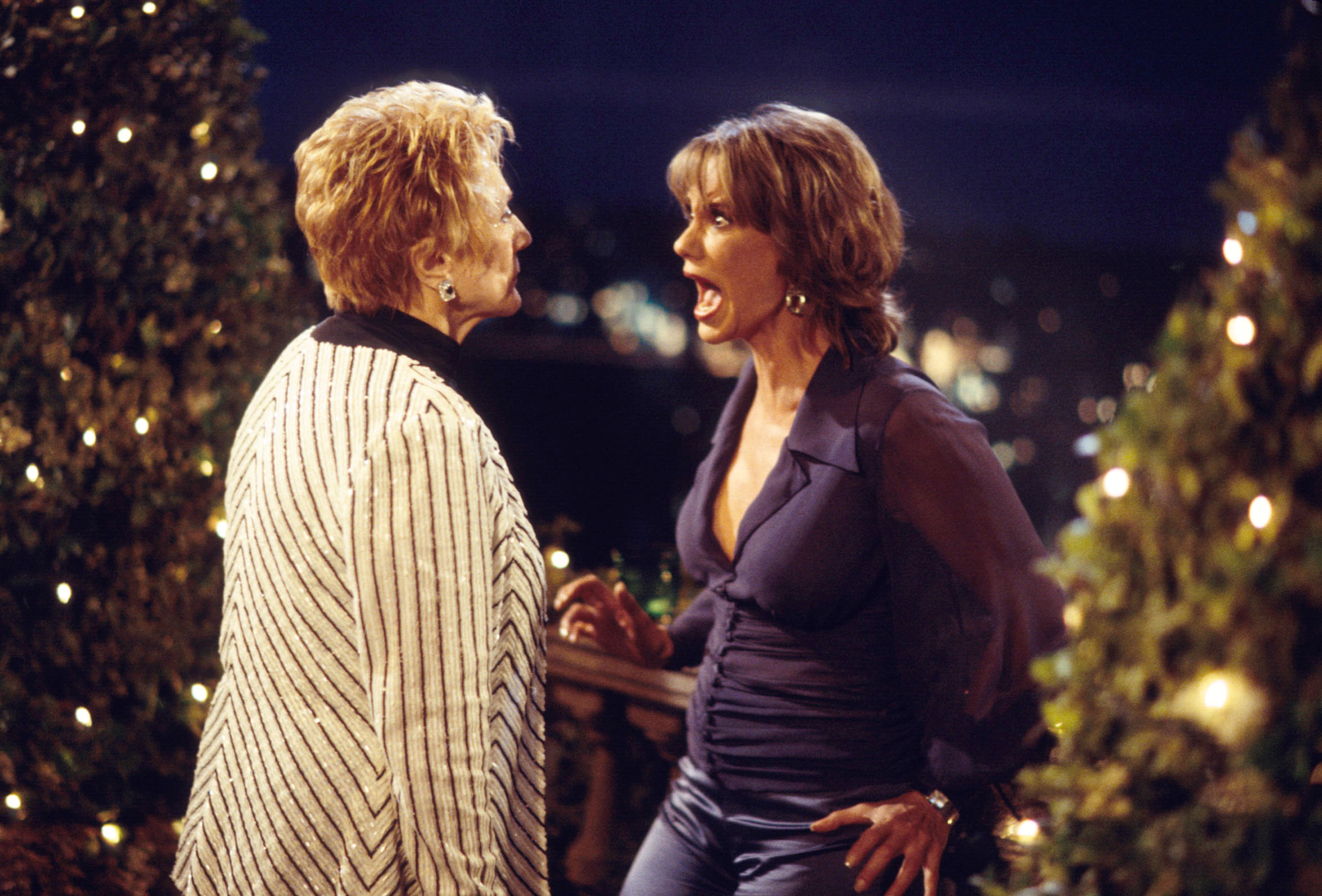 The Young and The Restless Katherine Jill