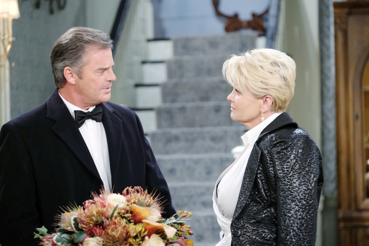 Days of Our Lives Justin Adrienne