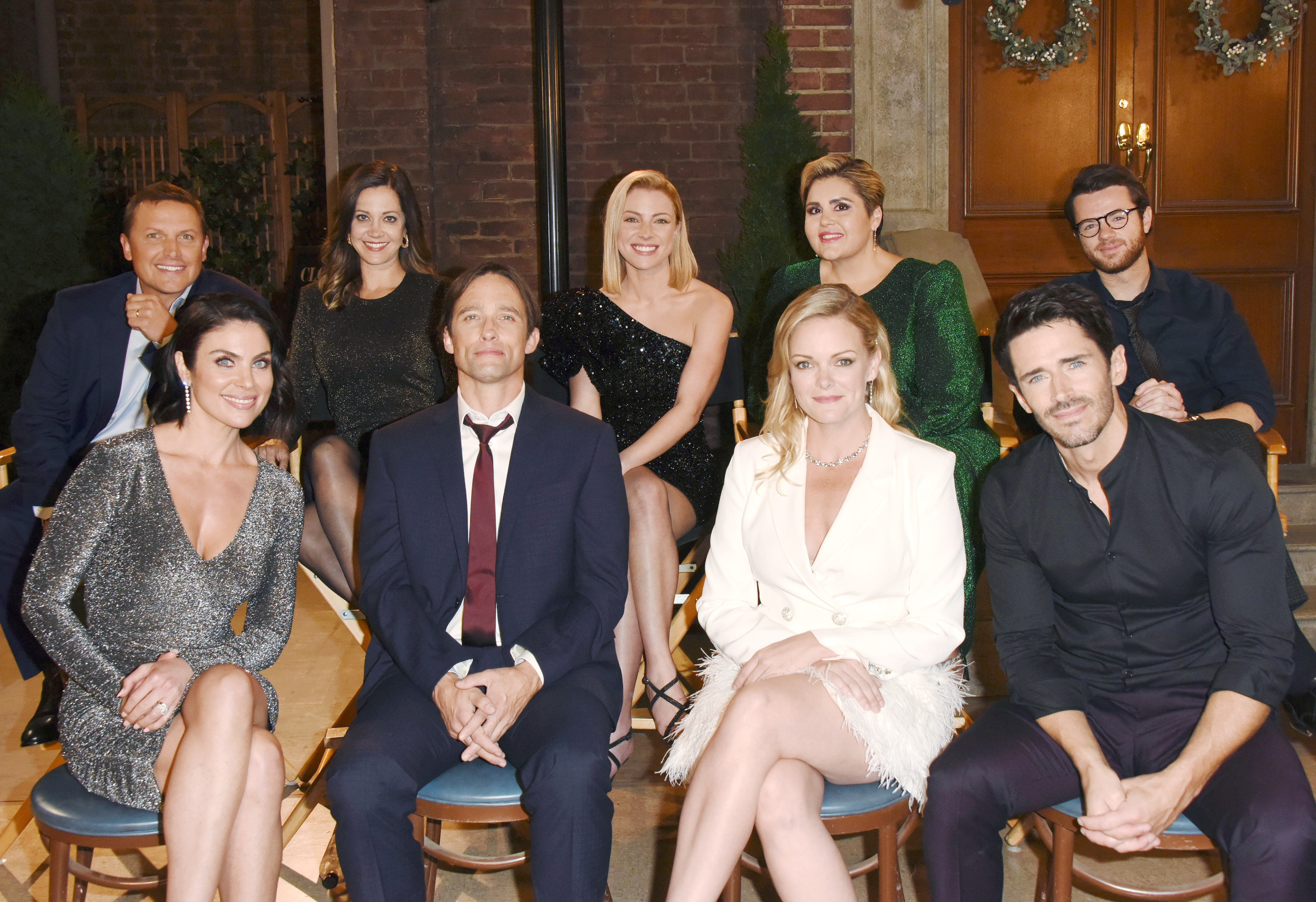 Days of Our Lives Last Blast Reunion