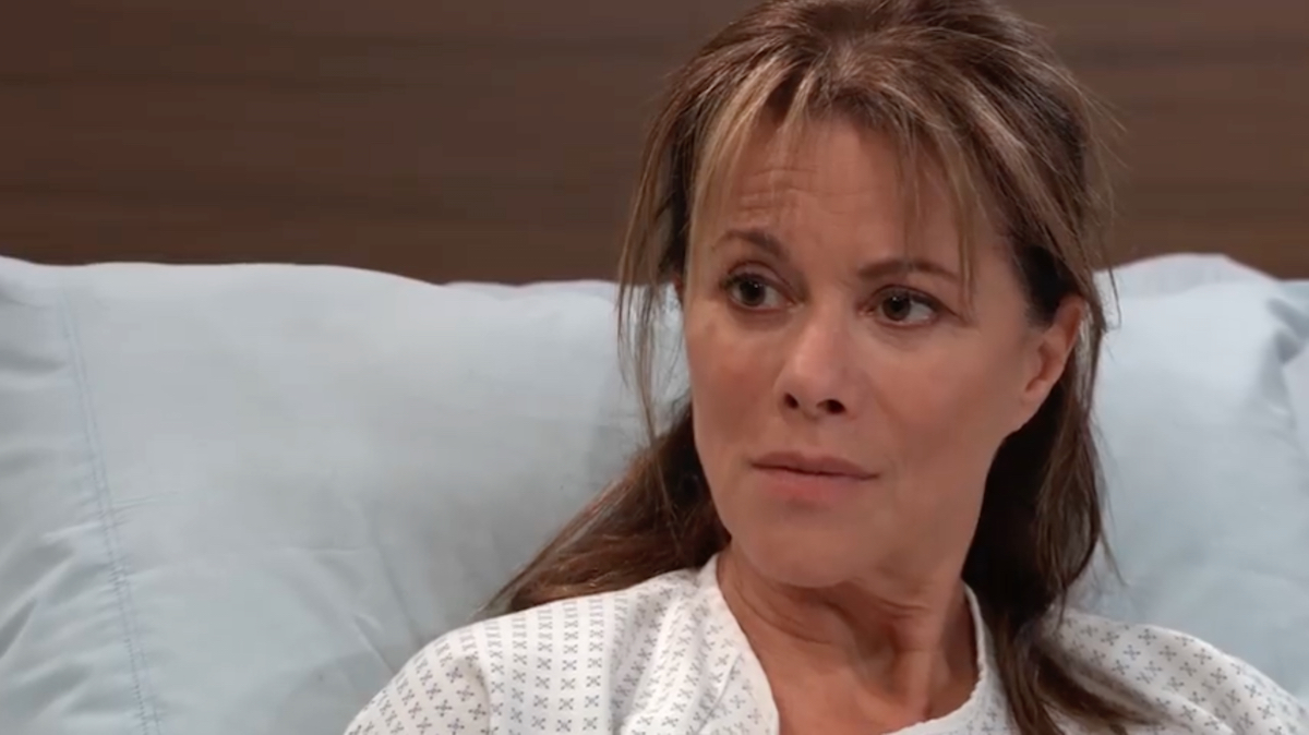 General Hospital Alexis