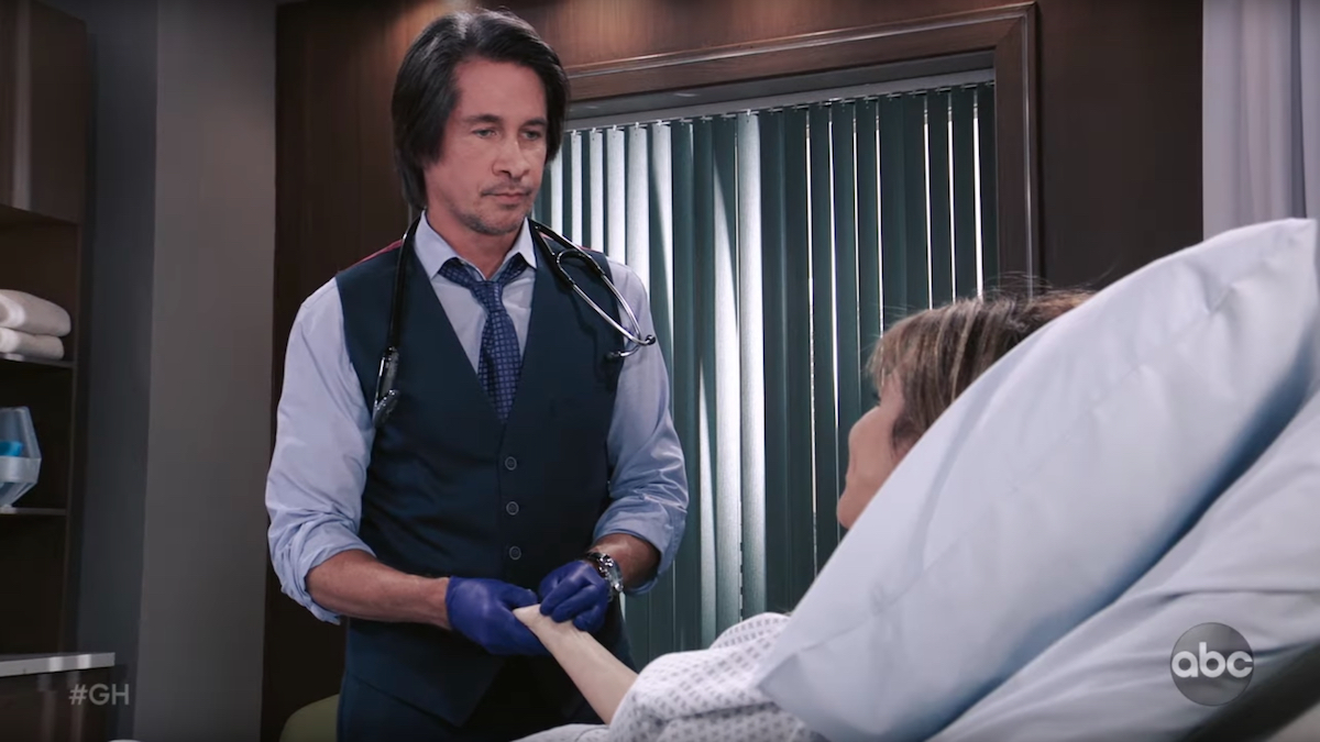 General Hospital Finn Alexis