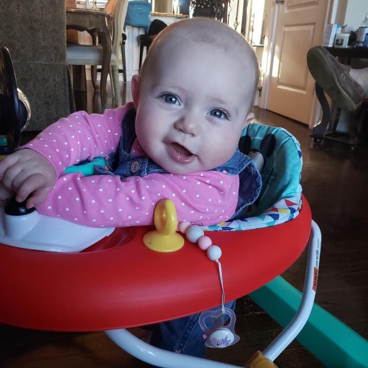 Chris McKenna niece Ripley