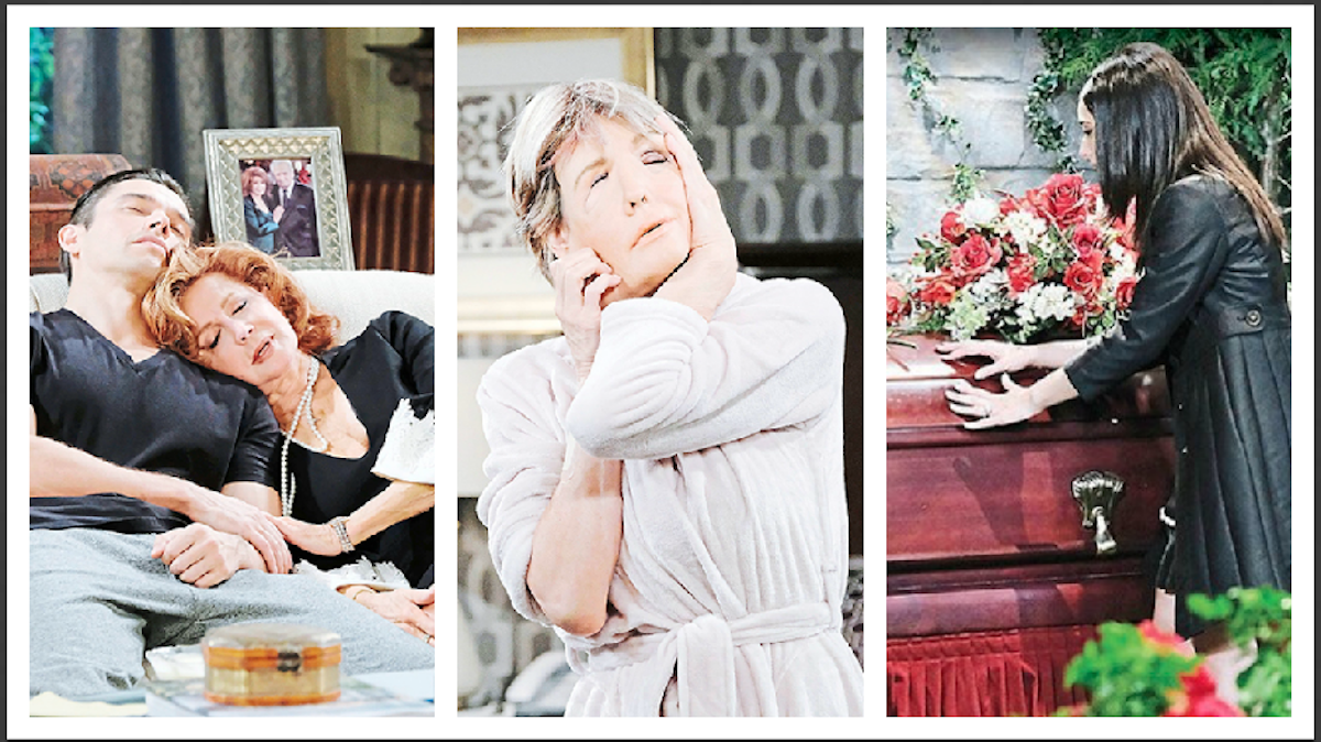 Days of Our Lives Best Worst 2019